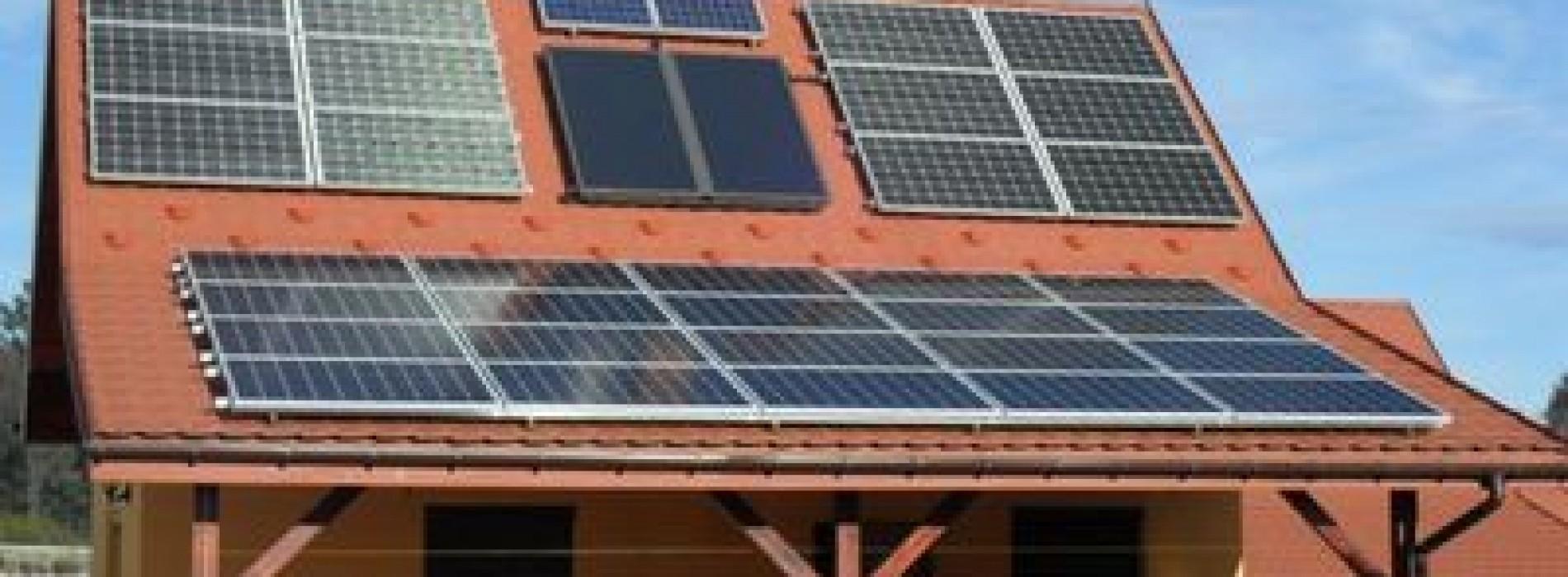 Własna elektrownia słoneczna z dotacją Prosument!