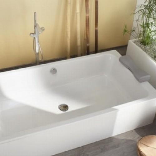 Twarda woda w łazience? Co robić – radzi Kaldewei