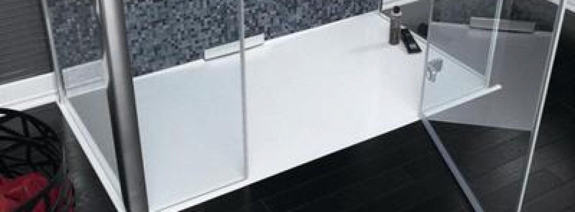 Jak dobrać brodzik do łazienki – radzi Kaldewei
