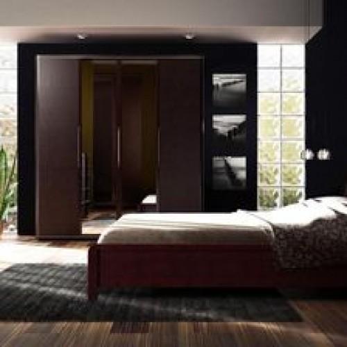 Moda na jakość – sypialnia PIAGIO II