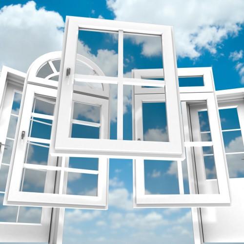 Tanie okna, czyli kto oszczędza, ten płaci dwa razy