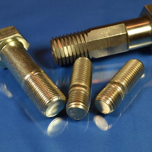 Konwersja norm śrub DIN PN ISO, elementy złączne – śruby