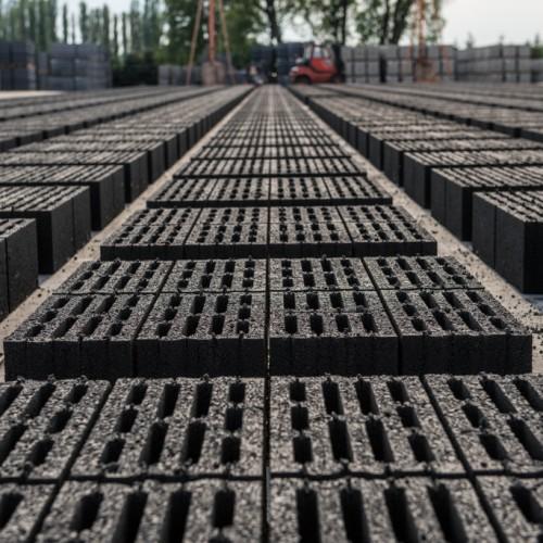 Produkcja budowlano-montażowa znacznie niższa niż przed rokiem