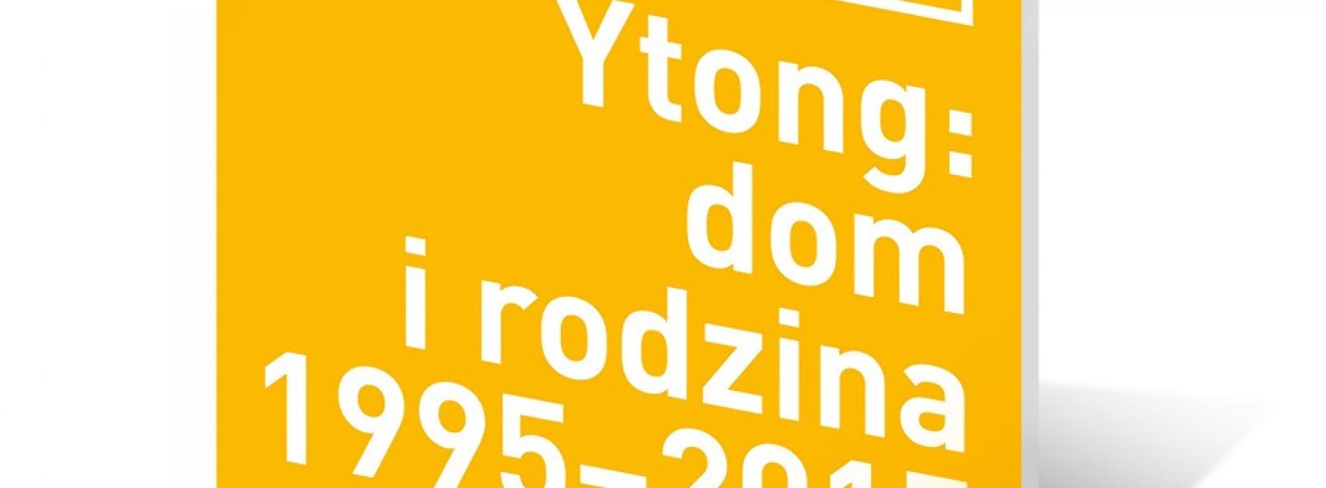Ytong 20 lat w Polsce