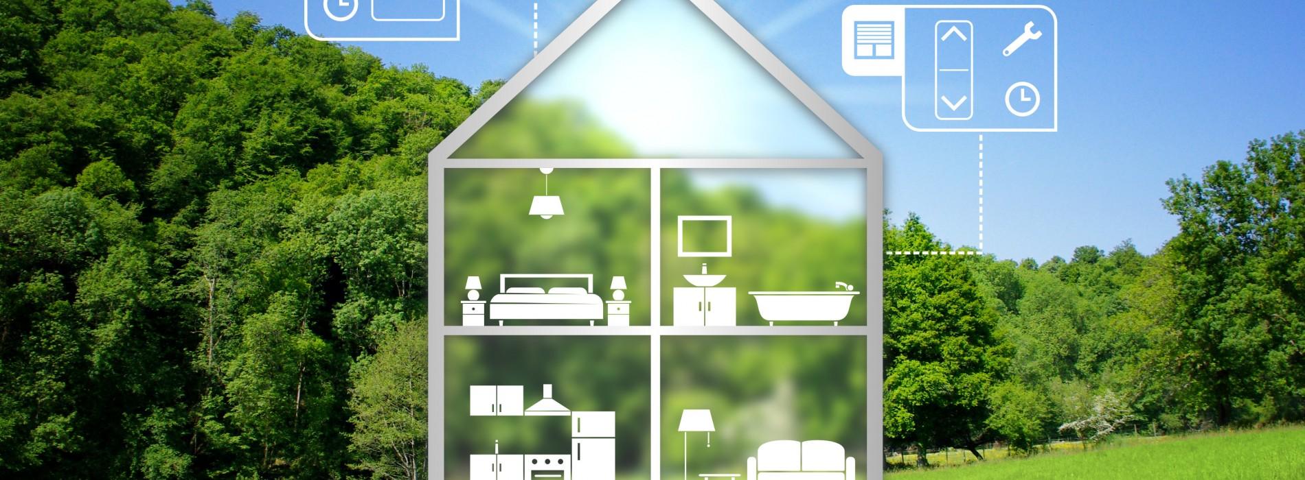 Inteligentne domy – nowy wymiar budownictwa