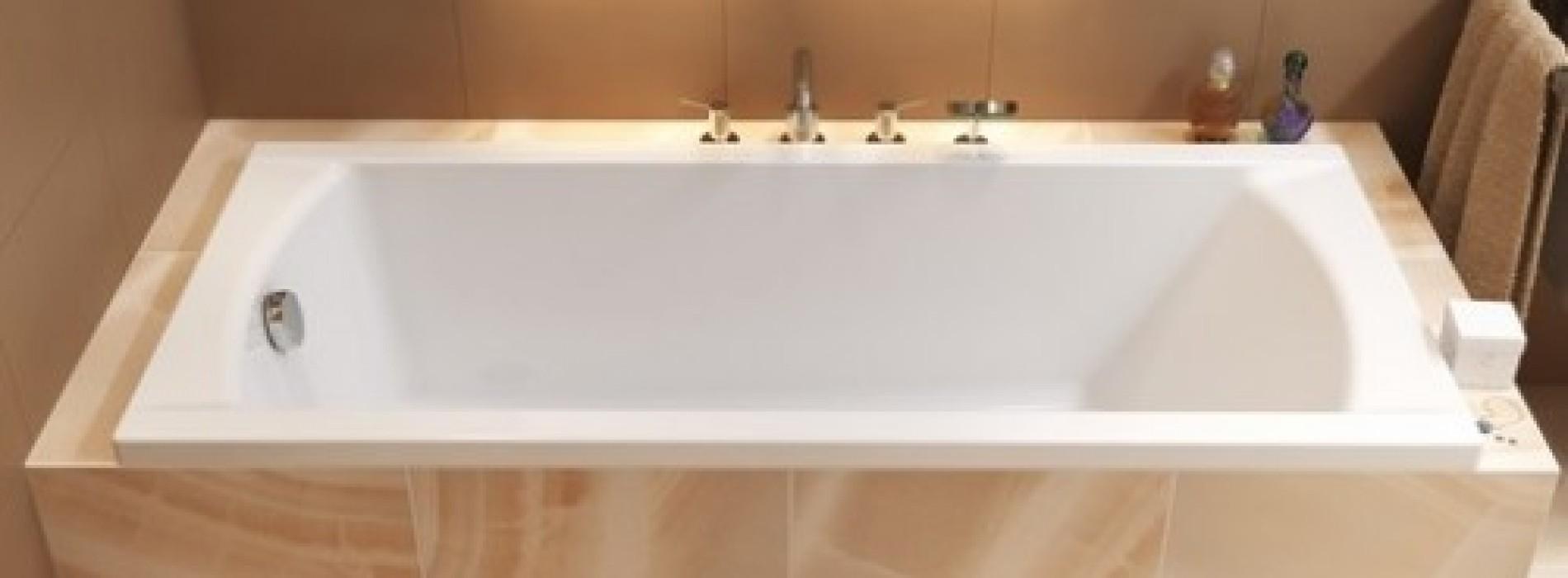 Czy montowanie wanny ma sens w małym mieszkaniu?