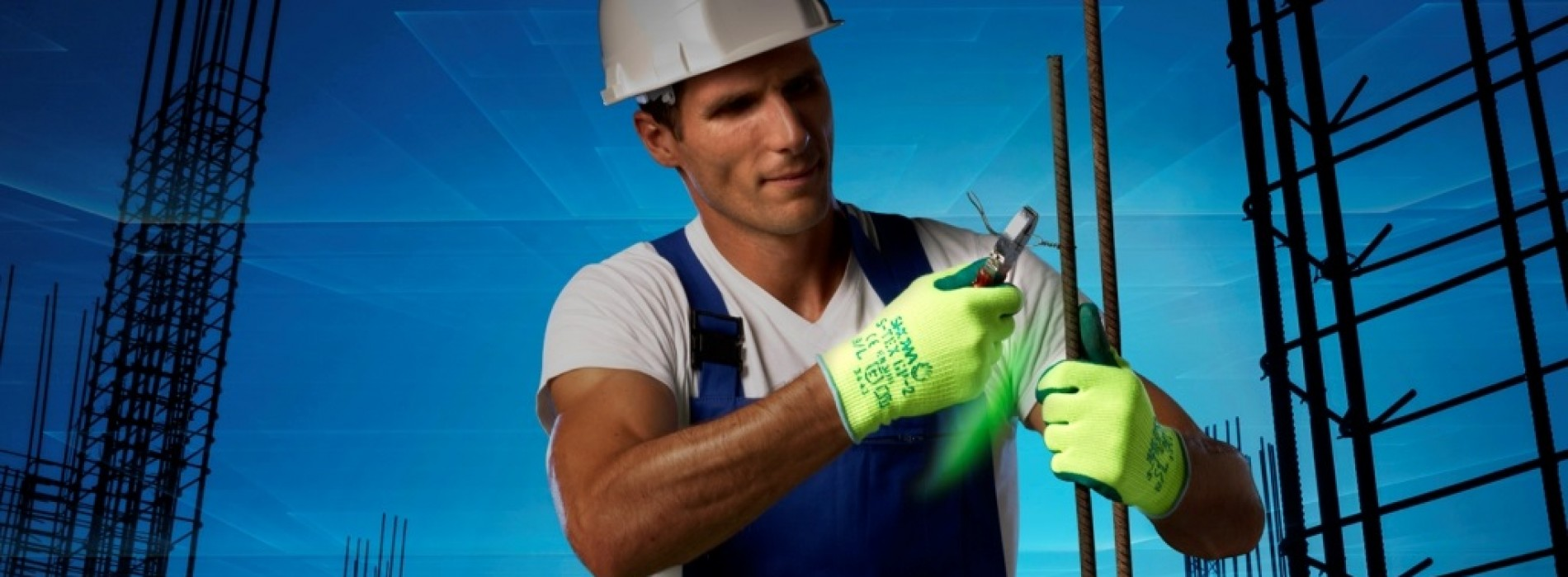 Jak rozpoznać funkcje pracowników na placu budowy i nie tylko