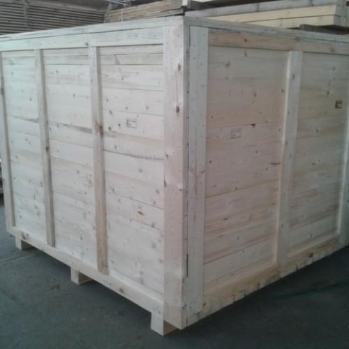 Jak wykorzystać skrzynie drewniane?