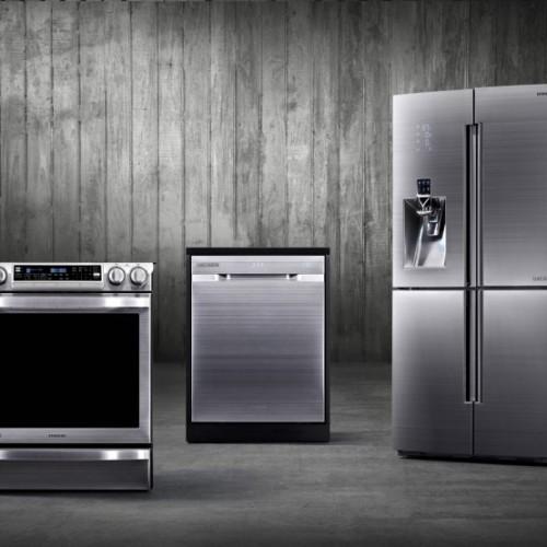 Kompaktowy sprzęt kuchenny przyspiesza gotowanie i nie zajmuje dużo miejsca