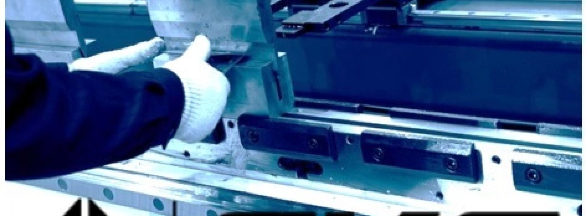 CKS – laserowe cięcie blach na najwyższym poziomie