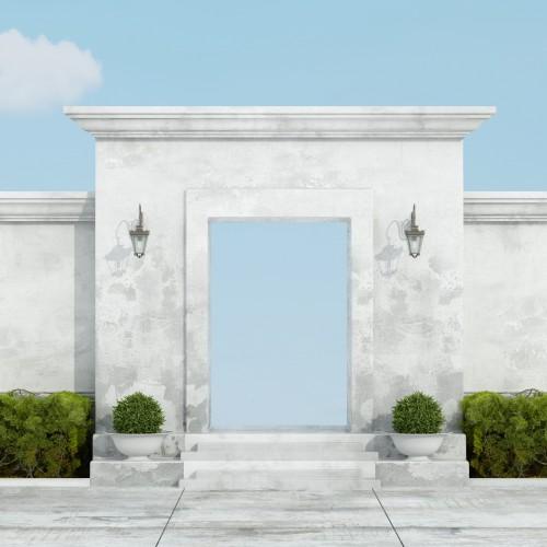 Ogrodzenie betonowe – czy to dobre rozwiązanie?