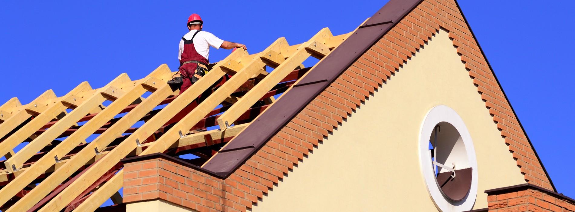 Jak ocieplić dach skośny?