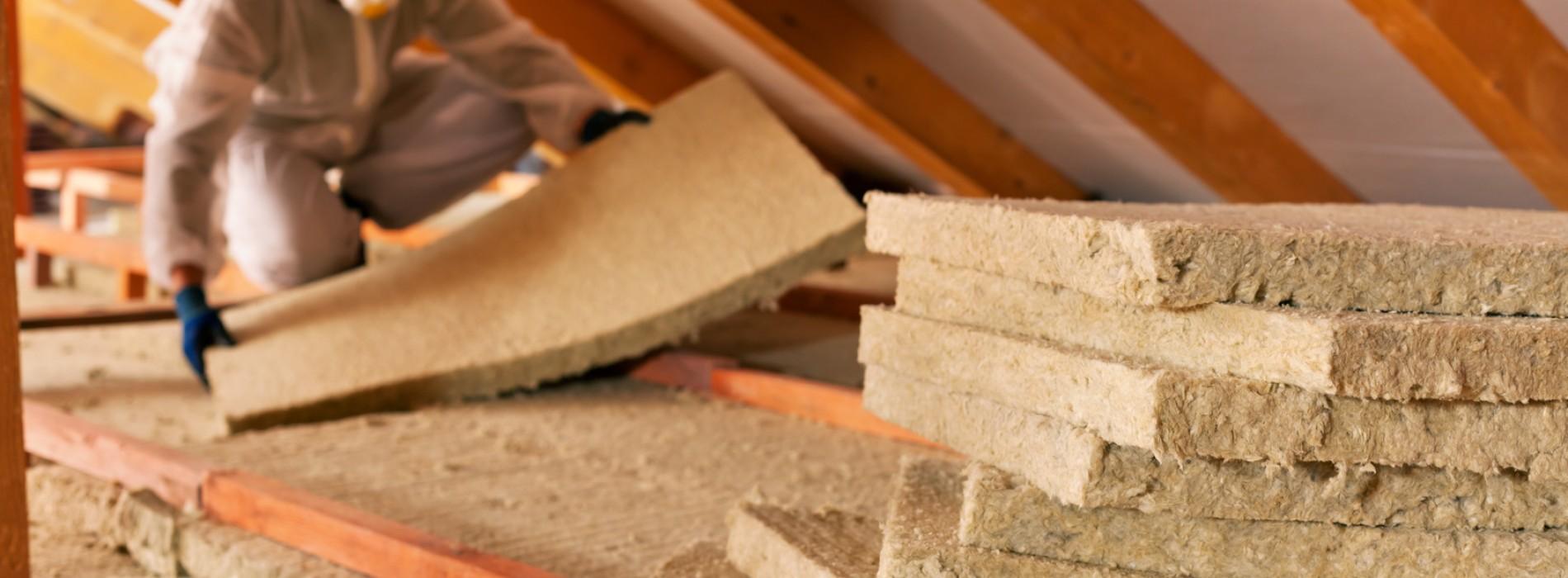 Jakich błędów unikać wykonując izolacje domu?