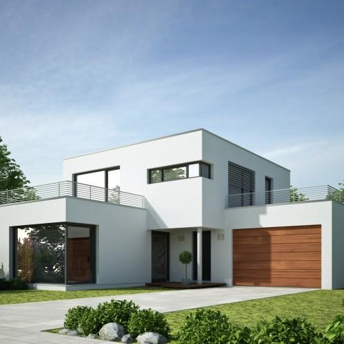 Polacy podchodzą konserwatywnie do budowy domów