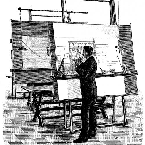 Architekt w Sopocie poszukiwany
