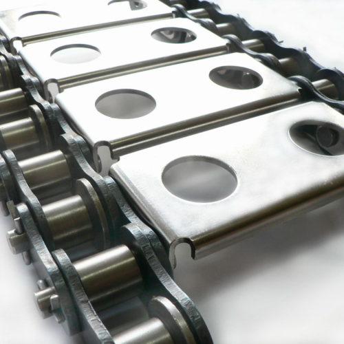 Łańcuchy przemysłowe – najważniejsze informacje
