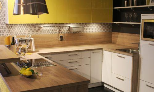 LED – kuchenne oświetlenie XXI wieku
