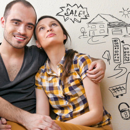 Wykończenie mieszkań – samemu czy z deweloperem?
