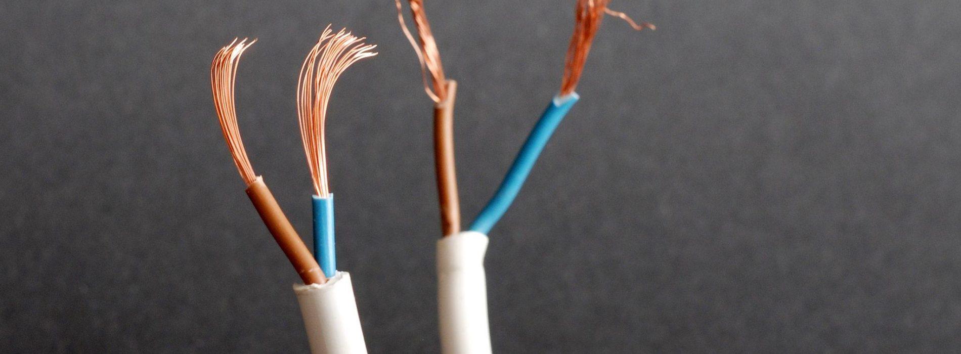 Elektryka – układ nerwowy nowoczesnego domu