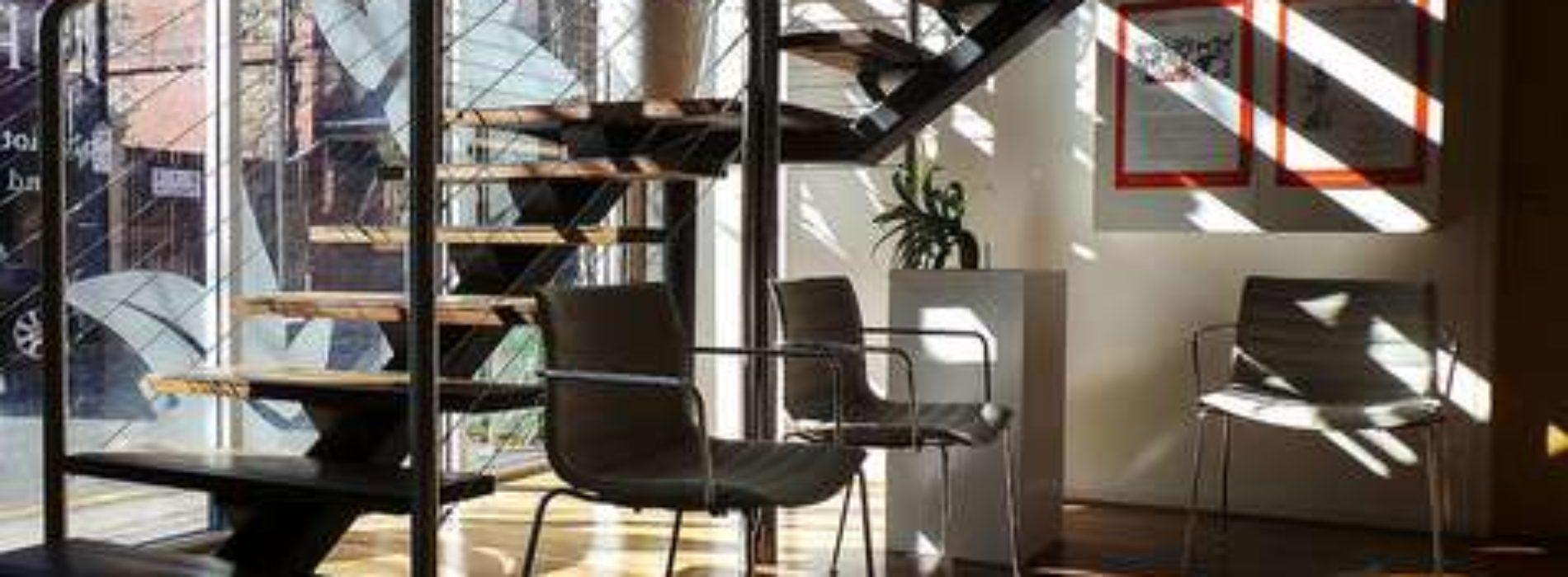 Budowa domu i wybór schodów wewnętrznych