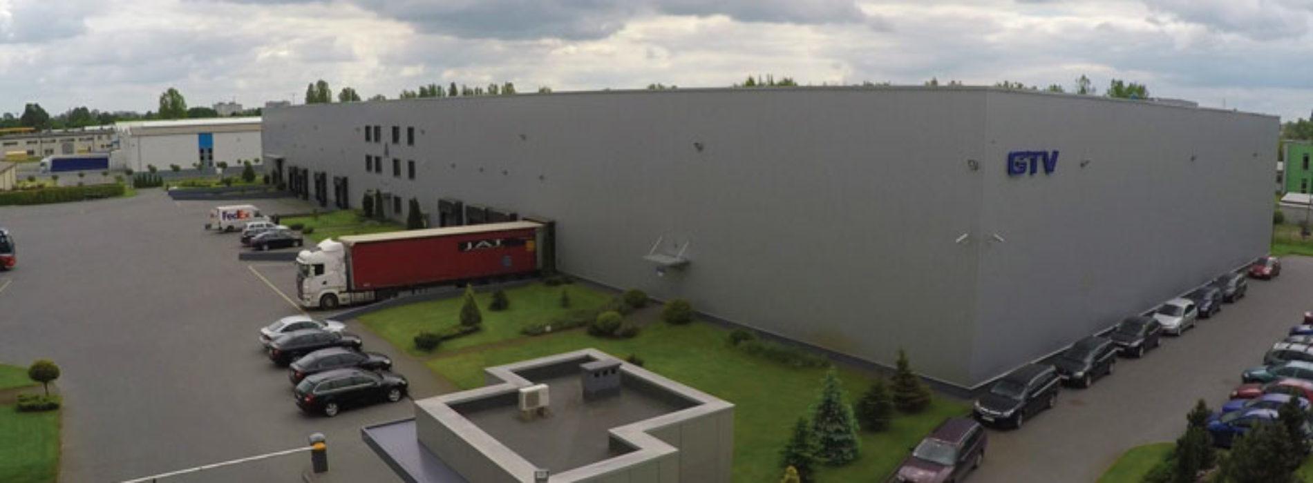 Prefabrykowane hale produkcyjne od firmy Borga – niezawodność i jakość na lata