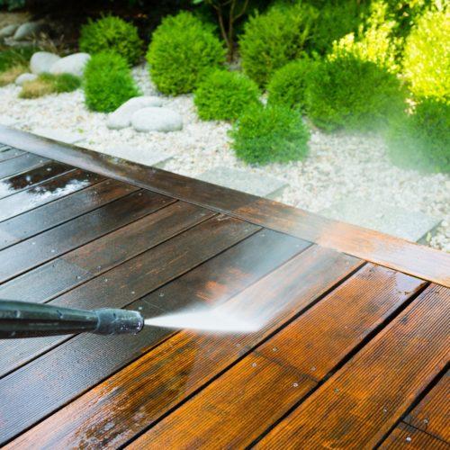 5 porad jak wybrać myjkę ciśnieniową