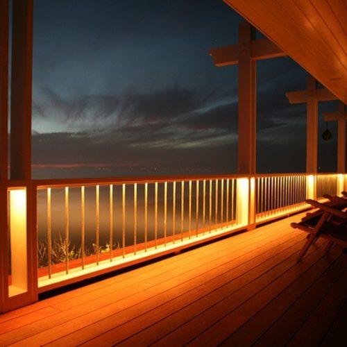 O czym pamiętać podczas projektowania balustrady?