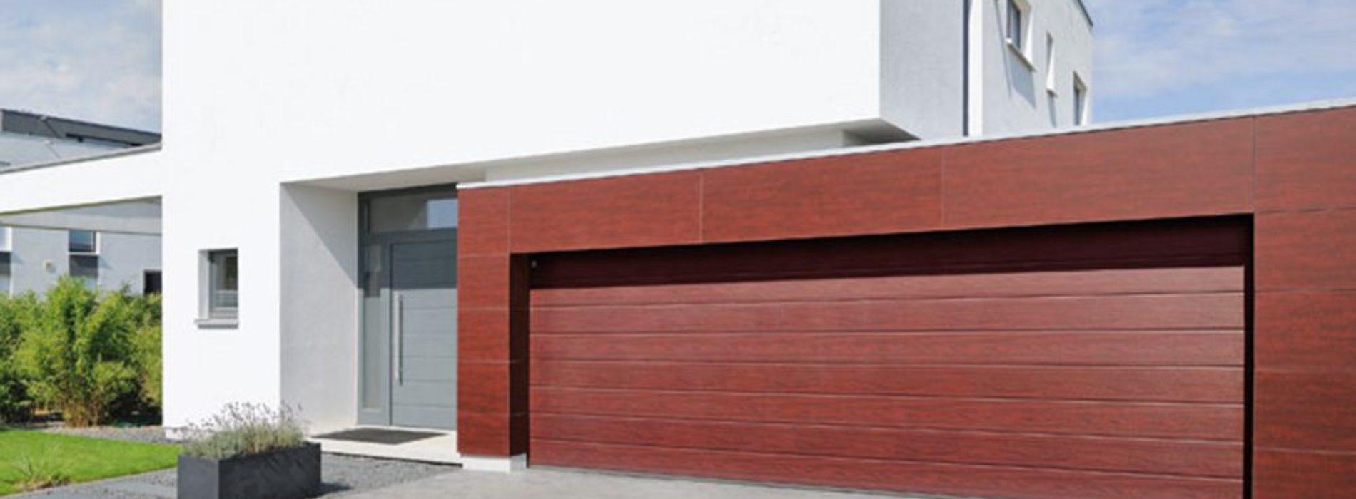 Jak wybrać grubość bramy garażowej?